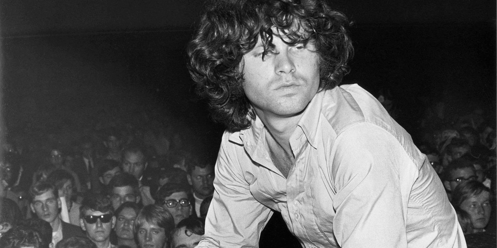 July 3, 1971 – Jim Morrison Found Dead In Bathtub