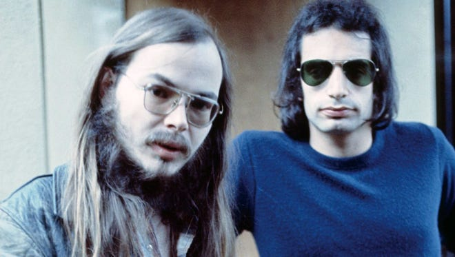 July 4, 1974 – Steely Dan Play Final Gig Together