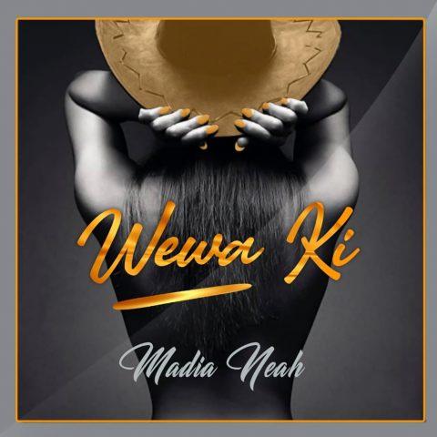 "thebuzzr indie | MADIA NEAH ""MADIA NEAH"" (ORIGINAL)"