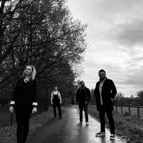 "thebuzzr indie | THIRD LUNG ""FALLING STONE"" (ORIGINAL)"