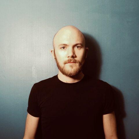 "thebuzzr indie | MIKE MCKENZIE ""SAVING GRACE"" (ORIGINAL SINGLE)"