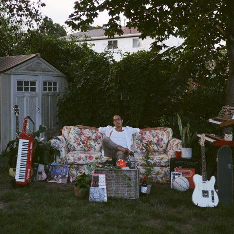 "thebuzzr indie | KEI-LI & HMLT ""PEACHES & CREAM"" (ORIGINAL SINGLE)"
