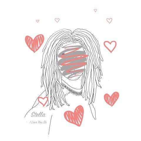 "thebuzzr indie | STELLA ""I LOVE YOU SO"" (ORIGINAL SINGLE)"