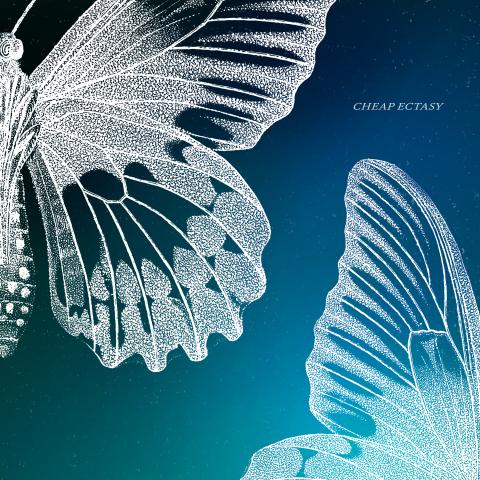 "thebuzzr indie | TARN PK ""CHEAP ECSTASY"" (ORIGINAL SINGLE)"