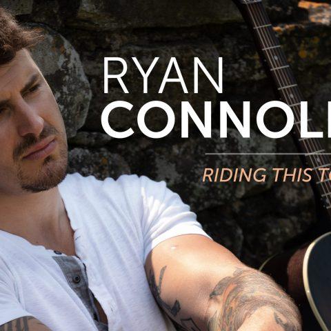 "thebuzzr   Ryan Connolly ""Riding This Town"""
